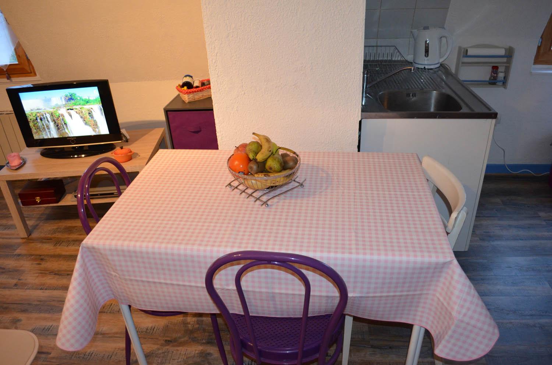 Cuisine Meuble Aix Les Bains 4 Appartement Meubl Aix