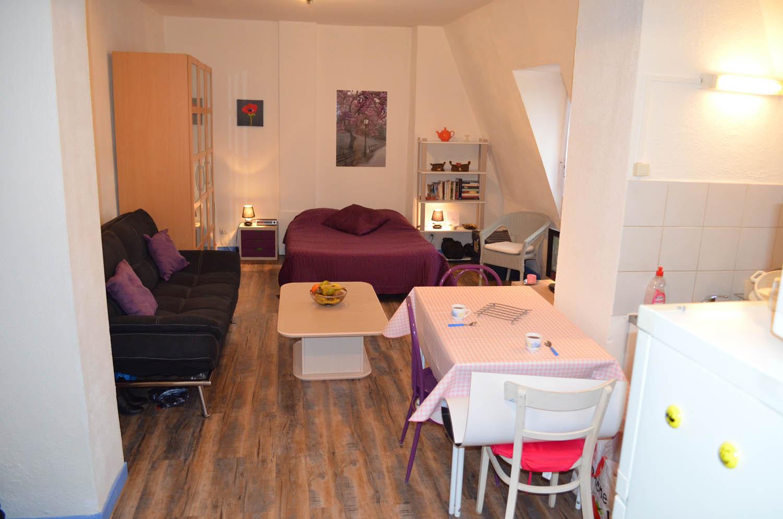Location appartement meublé aix les bains