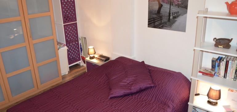 Le lit (140cm)